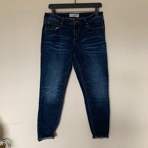Maurice's skinny jeans 👖